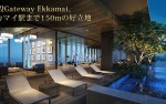 The Lofts Ekkamai (17階)1BR
