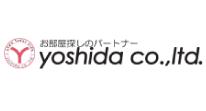 ヨシダ不動産(yoshida co.,ltd.)